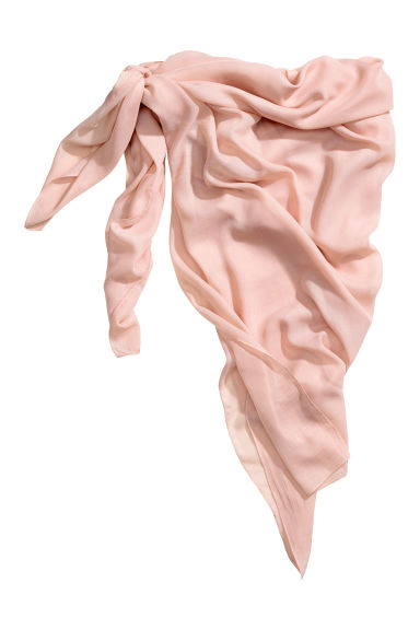 Sarong - Light pink - Ladies | H&M
