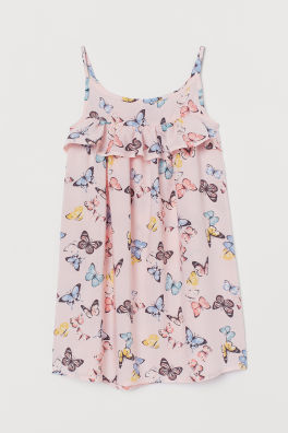 846c0d37a6 Girls Dresses and Skirts - A wide selection | H&M US