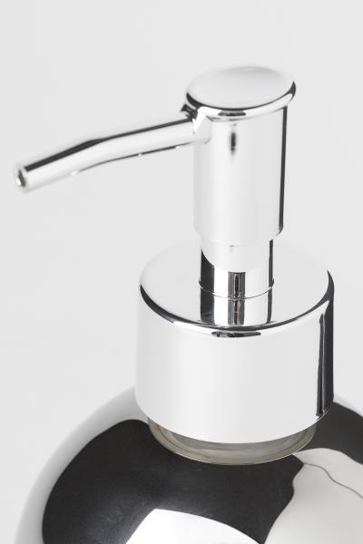 H&M - Glass soap dispenser - 4