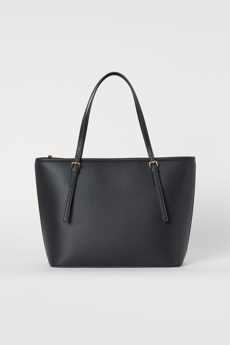 Handbag - Black - Ladies | H&M CN