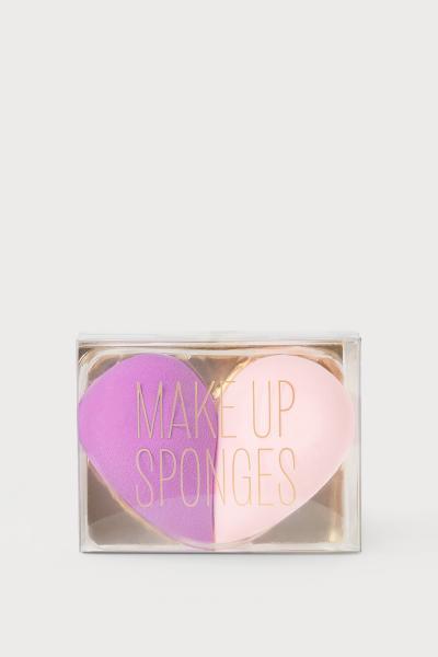 H&M - Make-up sponges - 2
