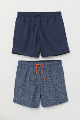 93bccbf1e8 Men's Swim Trunks | Swimwear | H&M US