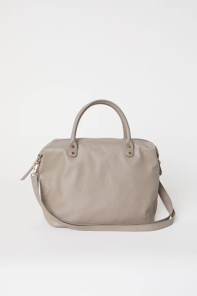 Handbag - Light mole - Ladies | H&M
