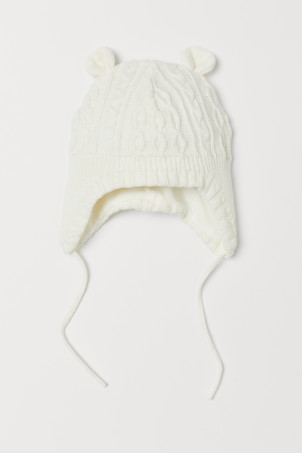 Cotton hat