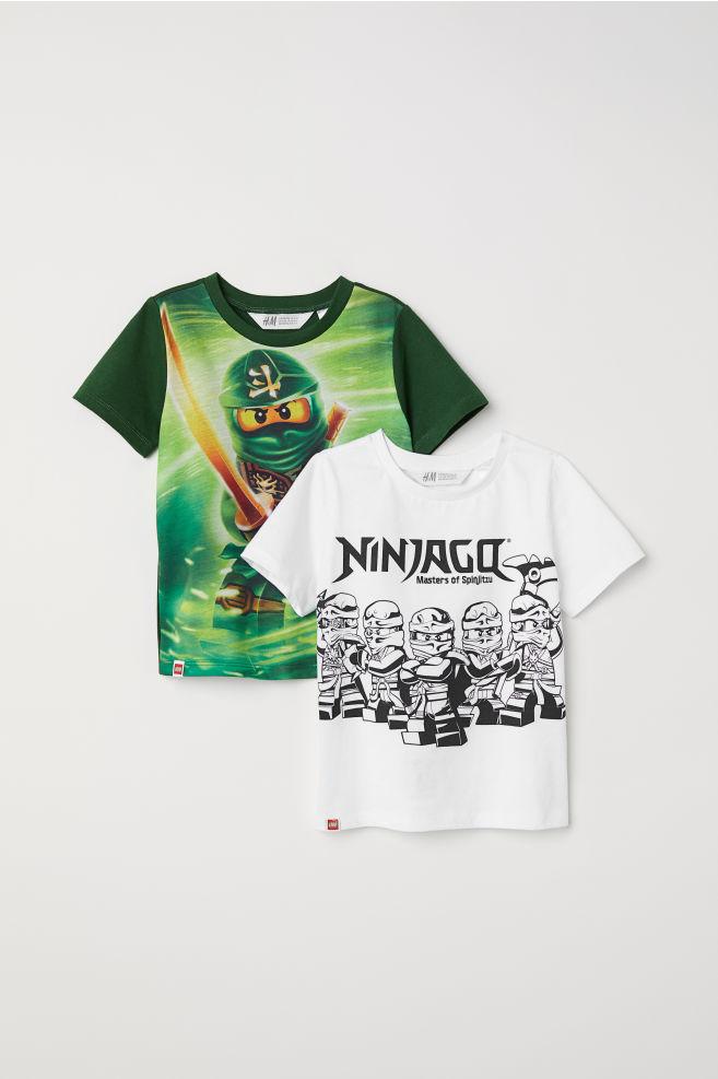 0e87c1f21 2-pack T-shirts