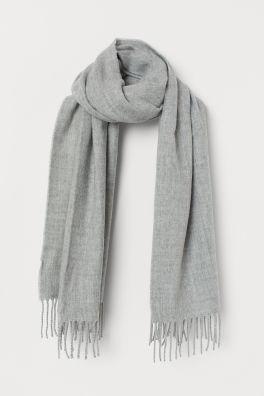 eine große Auswahl an Modellen außergewöhnliche Auswahl an Stilen und Farben einzigartiges Design Halstücher und Schals für Damen | Online shoppen | H&M DE