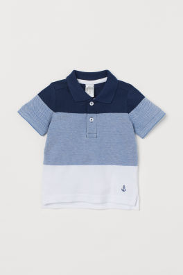 434cc00fd2dac Baby Boy Clothes | Age 4 Months to 4 Years | H&M GB