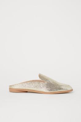 32271ea969 Balerínky a topánky na nízkom podpätku