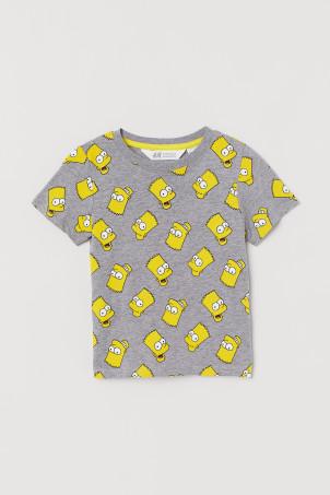5da910b3cc3d8 Boys Clothes - 1 1/2-10Y - Shop online | H&M US