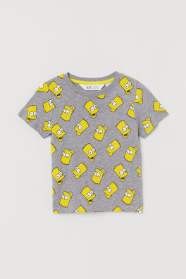 5f0f47068b1ff Cartoons & Comics | H&M PT