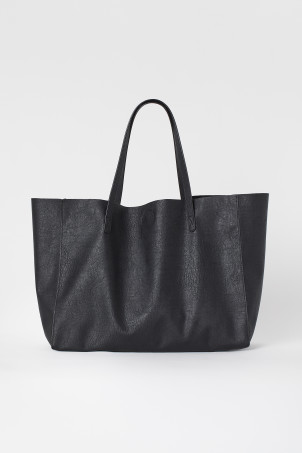 Sac shoppingModèle