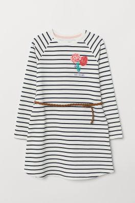 Dievčenské šaty a sukne – objednajte online  5d7fe428b23