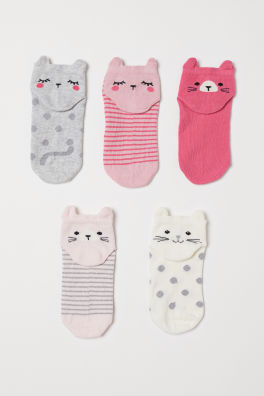 ed407e46016ce Girls Socks & Tights - 1½ - 10 years - Shop online | H&M GB