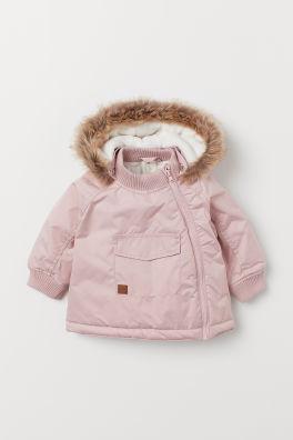 mehr Fotos 102c1 81e27 Baby Mädchen-Kleidung - Für dein Baby online kaufen | H&M AT