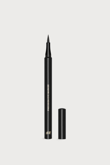 Vloeibare eyeliner - Graphite Grey - DAMES | H&M BE