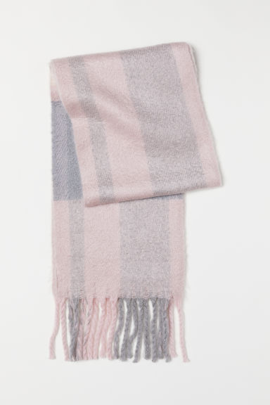 Scarf - Light pink - Ladies | H&M