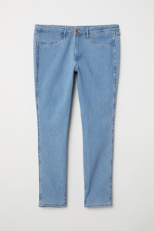 H&M+ Skinny Ankle Jeans