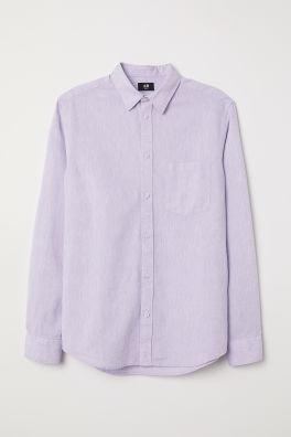 Kerst Overhemd.Overhemden H M Nl