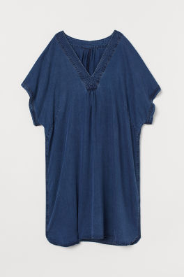 0a13453c2873a Plus-Size Clothing For Women | Plus-Size Outfits | H&M US