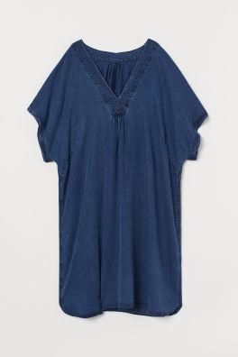 5ac0a5042e H&M+ molett divat – vásárolj online | H&M HU
