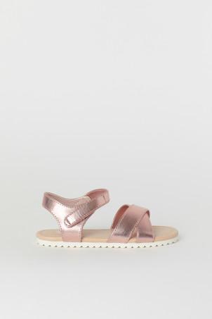 68c2ac62 Calzado para niña - 18m/10a - Compra online | H&M ES