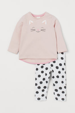 1a1db22e0 Newborn Baby Boy & Girl Clothes | 0-9 Months | H&M GB