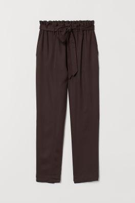 adcb35fc67b91 Pantalons   H&M FR