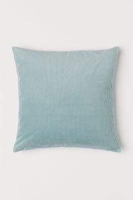 Corduroy Cushion Cover
