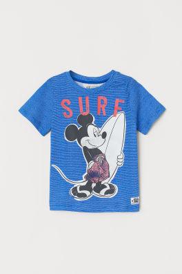 1a5d9389aece Oblečenie z animovaných filmov pre chlapcov – 18 m. až 10 r