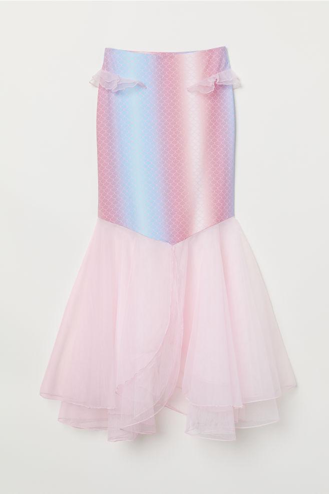 15c2c517eda1 Costume Skirt - Light pink/mermaid - | H&M ...