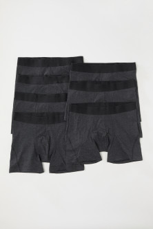7-pack mid trunks