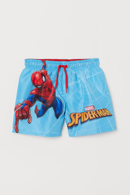 86134d4792 Boys' Swimwear - Size 1 1/2 - 10y - Shop online | H&M CA