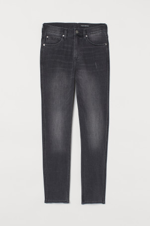 Tech Stretch Slim JeansModel