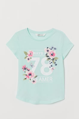 77b4801c7b9a Girls Tops and T-shirts - Shop online