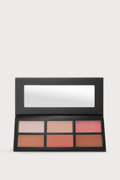Palette make-up - Fair tones palette - FEMME | H&M FR