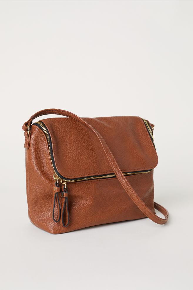 524622add0 Shoulder Bag - Tawny brown - Ladies