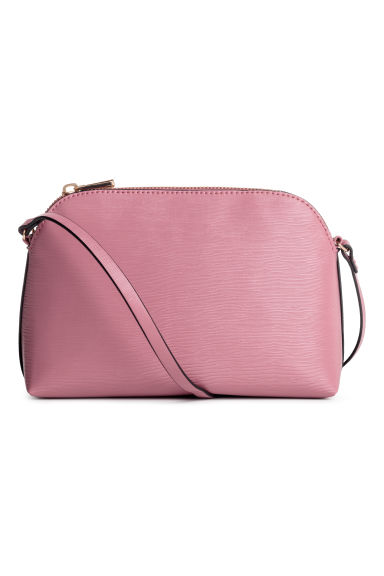 Shoulder bag - Pink -  | H&M CN