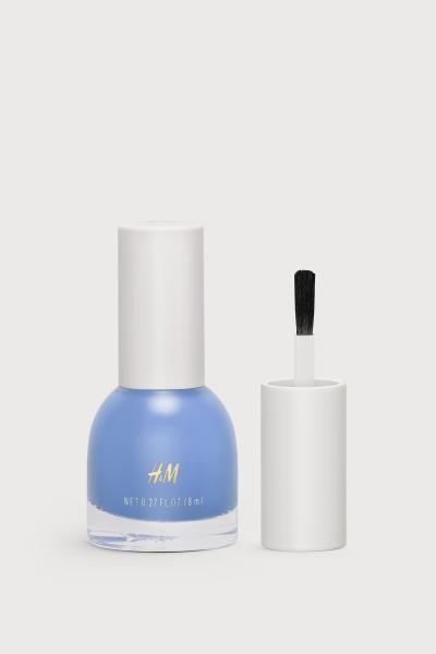 H&M - Nail polish - 2