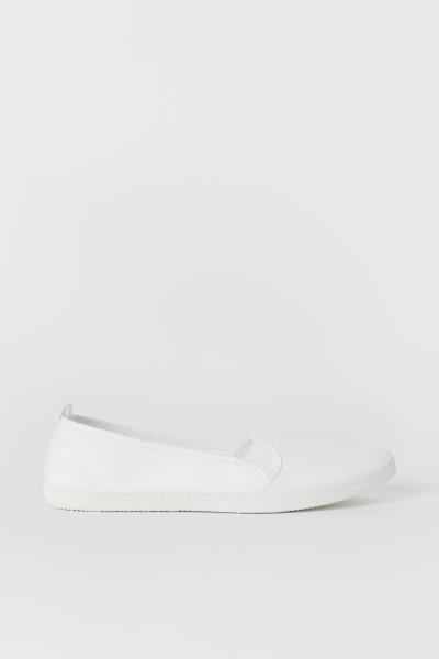 H&M - Slip-on-Sneaker - 1
