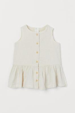 8b506beaf Ropa para bebés recién nacidos | Moda Infantil | H&M ES