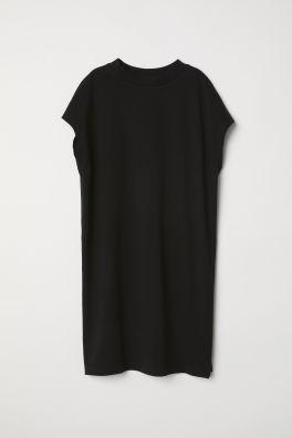 Vestido de punto 2d0f6810fb5