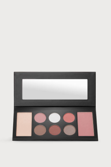 Make-uppalet - You're a natural - DAMES | H&M BE