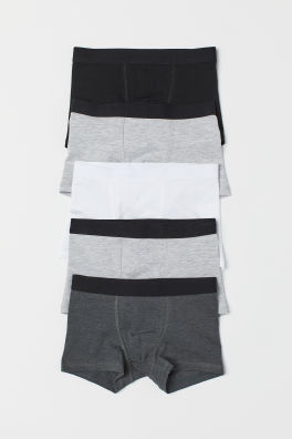023bd41f6b25 5-pack Boxer Shorts
