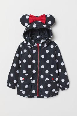 cd58c1228 Girls' Jackets, Raincoats & Waterproof Trousers | H&M GB