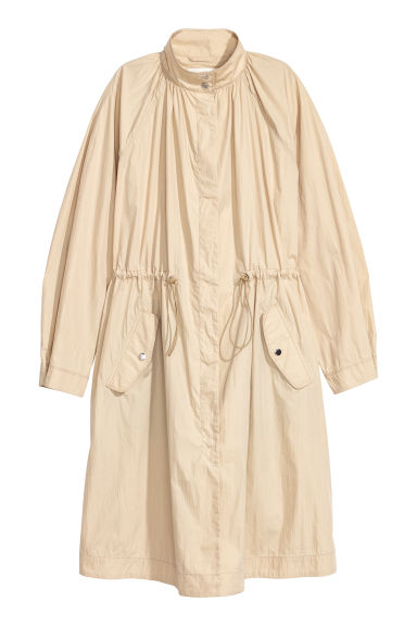 Trenchcoat - Beige - Ladies | H&M