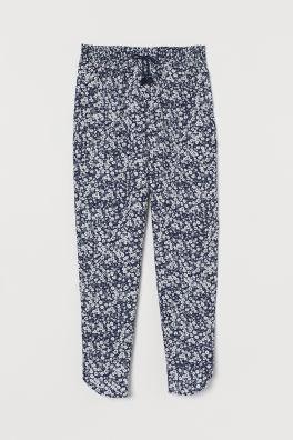 b94afaec5a79 Tjejkläder - Shoppa kläder för flicka Stl 134-170 | H&M SE