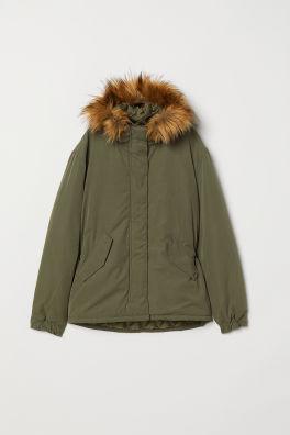 d6e6b5d37 SALE | Women's Jackets & Coats | Shop Online | H&M US