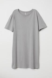 robe tee shirt h m fr. Black Bedroom Furniture Sets. Home Design Ideas