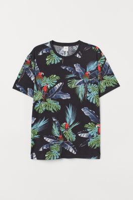 d4d1384e216d Pólók és trikók | H&M HU