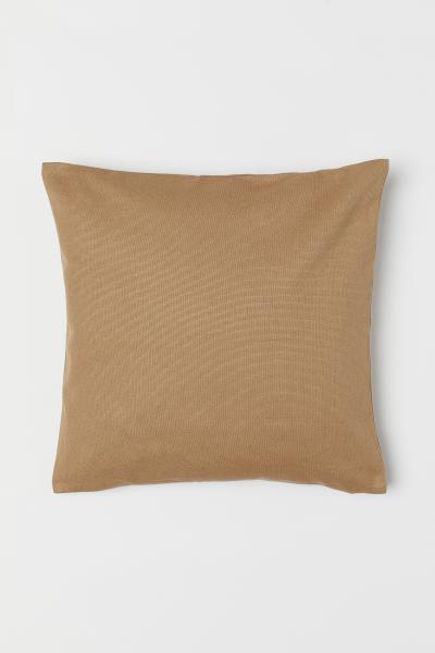 H&M - Funda de cojín lona de algodón - 1
